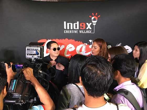 Index Creative Village focuses on Myanmar in overseas expansion